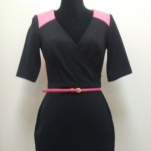 Maggie London dress